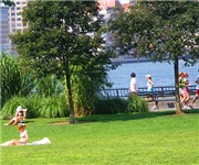 Photo of Hudson River Park Playground - New York, NY - New York, NY