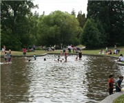 Green Lake Park Wading Pool - Seattle, WA (206) 684-7796