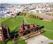 Photo of Gas Works Park - Seattle, WA
