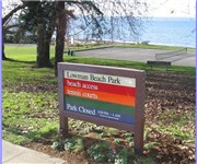 Photo of Lowman Beach Park - Seattle, WA