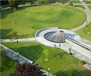 Photo of Cal Anderson Park - Seattle, WA
