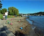 Photo of Meydenbauer Beach Park - Bellevue, WA