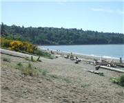 Photo of Richmond Beach Saltwater Park - Seattle, WA