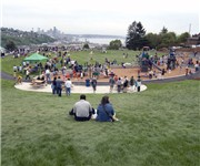 Photo of Ella Bailey Park - Seattle, WA