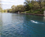 Photo of Barton Springs Pool - Austin, TX