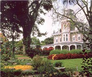 Cylburn Arboretum - Baltimore, MD