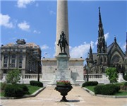 Mount Vernon Place - Baltimore, MD
