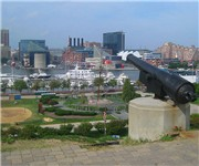 Photo of Federal Hill Park - Baltimore, MD