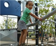 Photo of Playscape at Lake Park at Mueller - Austin, TX