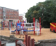 Photo of Dudley Village Playground - Boston, MA