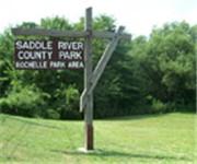 Photo of Saddle River County Park - Rochelle Park - Rochelle Park, NJ