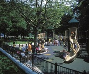 Photo of Boston Common Playground - Boston, MA