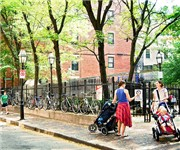 Photo of Myrtle Street Playground - Boston, MA