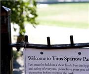 Photo of Titus Sparrow Park - Boston, MA