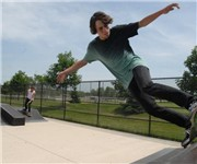 Photo of Bartlett Skate Park - Bartlett, IL