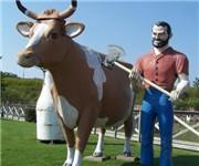 Photo of Lambs Farm - Libertyville, IL