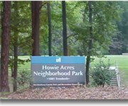 Photo of Howie Acres Park - Durham, NC