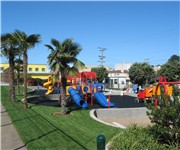Photo of Parkside Square Playground - San Francisco, CA