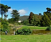 Photo of San Francisco Botanical Garden - San Francisco, CA - San Francisco, CA