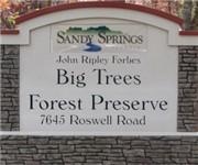 Photo of John Ripley Forbes Big Trees Forest Preserve - Atlanta, GA