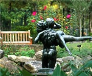 Photo of Umlauf Sculpture Garden - Austin, TX