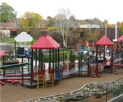 Photo of Still Meadows Elementary School Playground - Stamford, CT
