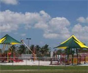 Photo of Westwind Lakes Park Boundless Playground - West Kendall, FL