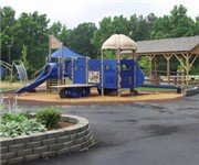 Photo of Clinton Nature Preserve Children's Playground - Villa Rica, GA