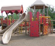 Photo of The Farm Playground of the Ray Graham Association - Burr Ridge, IL