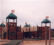 Photo of Everybody's Playground at Leroy L. Wood School - Fairhaven, MA