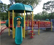 Photo of Wilson Boundless Playground at Bliss Park - Longmeadow, MA