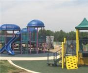 Photo of Boundless Playground at High Point School - Ann Arbor, MI