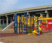 Photo of Delray Community Center Boundless Playground - Detroit, MI