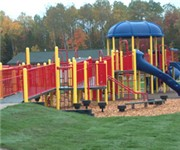 Photo of Tiger Paw Park Boundless Playground - Hillman, MI