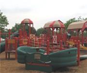 Photo of Children's Play Farm at Inglenook Park - Southfield, MI