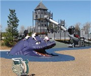 Photo of Magic Mountain Playground - San Mateo, CA