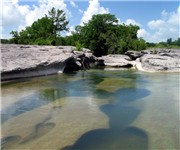 Photo of McKinney Falls State Park - Austin, TX