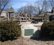 Photo of Greene's Field Playground - Needham, MA