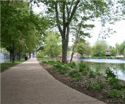 Photo of Heckscher Park - Huntington Village, NY