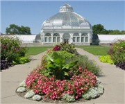 Photo of Buffalo & Erie County Botanical Gardens - Buffalo, NY