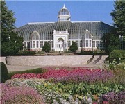 Franklin Park Conservatory - Columbus, OH (614) 645-1800