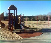 Photo of Grant Park Playground - Colorado Springs, CO - Colorado Springs, CO