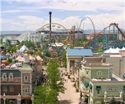 Elitch Gardens - Denver, CO (303) 595-4386