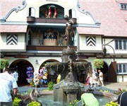 Photo of Busch Gardens Williamsburg - Williamsburg, VA