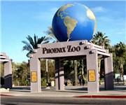 Phoenix Zoo - Phoenix, AZ (602) 273-1341