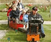 Photo of S & S Shortline Train Park - Farmington, UT