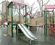 Photo of DeWitt Clinton Park - New York, NY