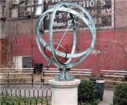 Photo of Sir Winston Churchill Square at Downing Playground - New York, NY