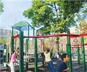 Photo of Bennett Park - New York, NY