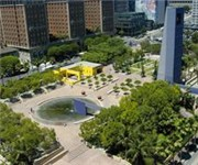 Photo of Pershing Square Park - Los Angeles, CA